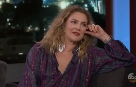 Drew Barrymore Wont Let Daughters Pose For Playboy Like She Did