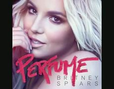 Britney Spears Perfume Audio Official