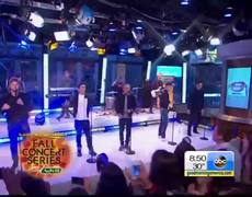 GMA The Wanted I Found You 110420136