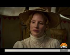 Jessica Chastain Talks Helping Octavia Spencer Receive Equal Pay