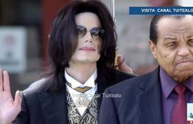 Muere Joe Jackson a los 89 años