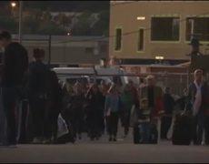 News Birmingham Alabama Airport Open After Threat