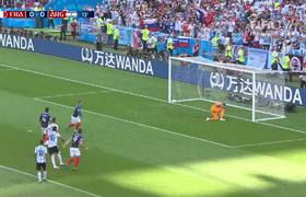 France v Argentina - HIGHLIGHTS AND ALL GOALS