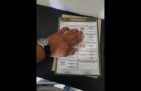 Mexicanos votan por Luis Miguel y Zague