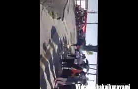 Casilla especial en Las Américas, Ecatepec Edomex larga fila y sólo 750 boletas