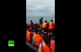 Over 20 dead in Indonesia ferry disaster