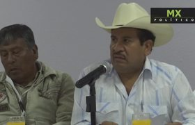 Productores de maíz piden a AMLO reunión
