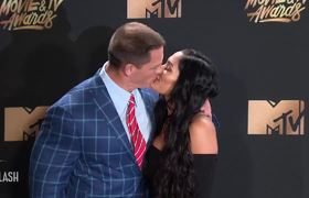 Nikki Bella shocked by John Cena's admission