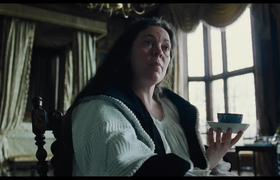 THE FAVOURITE Trailer (2018) Emma Stone Movie