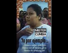 CUMBIA DE LOS GRADUADOS DE #ENFERMERIA 808