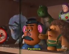 Toy Story of Terror Halloween Special Part 9