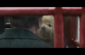 CHRISTOPHER ROBIN: WINNIE THE POOH Trailer #3 (2018)