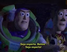 Toy Story of Terror Halloween Special Part 1