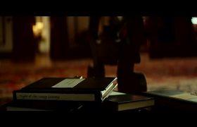 GOOSEBUMPS 2 Trailer #1 (4K ULTRA HD - 2018)