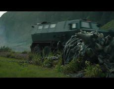 Jurassic World: Fallen Kingdom Full Movie