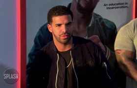 85246f15508 Drake wears jersey of the Mexican National Team in new video ...