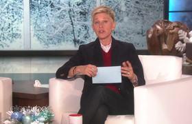The Ellen Show: Happy World Emoji Day!