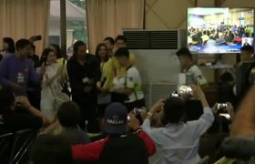 Rescued Soccer Team Members Reveal How They Survived Thailand Cave