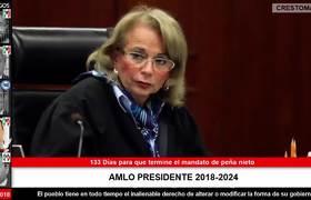 AMLO quiere legalizar la marihuana en México