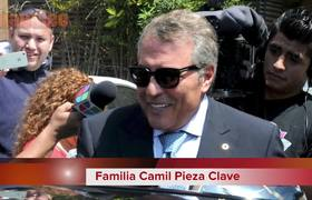 Por Esta Razón Jaime Camil Jr no Soporta a Luis Miguel