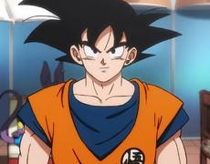 Dragon Ball Super: Broly Movie Trailer Exclusive - Comic Con 2018