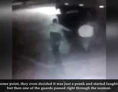 5 Ghosts Caught On Tape