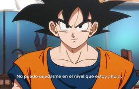 Dragon Ball Super: Broly - Official Trailer (Sub Spanish)