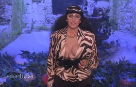 The Ellen Show: The Best of Kardashian Family