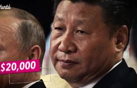 #Top7: The Salaries of the World's Most Powerful Presidents