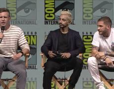 Comic Con 2018: Venom - Tom Hardy - Resumen Panel