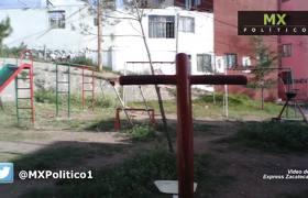 Indignación en Zacatecas por el feminicidio de la niña Juanita
