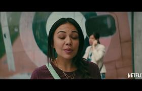 TO ALL THE BOYS I'VE LOVED BEFORE Trailer (2018)