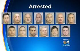 Hollywood Police Arrest 13 People At Pleasure Emporium