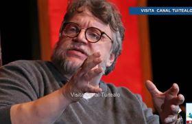 Guillermo del Toro no plagió historia de La forma del agua determina Corte de California