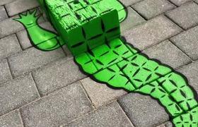 Creativo Arte Urbano