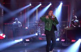The Tonight Show: J Balvin & Nicky Jam: