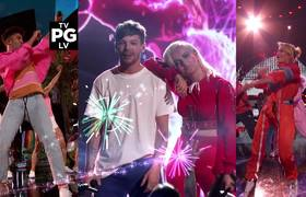 Teen Choice Awards 2018 (Promo 15 SEC 2)