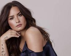 'I Will Keep Fighting' Demi Lovato Breaks Her Silence After Apparent Overdose Last Mont