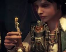 Castlevania Lords of Shadow 2 Draculas Vengeance Official Trailer