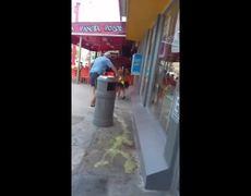 Ataca a niña indígena en Cancún con ácido