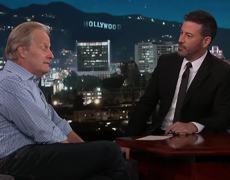 Jeff Daniels habla de su Nominacion a los Emmy