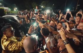 Daddy Yankee - Roma - La Gira Dura 2018