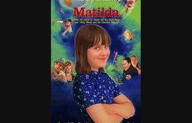 LITTLE BITTY PRETTY ONE - MATILDA (#MatildaChallege Song)