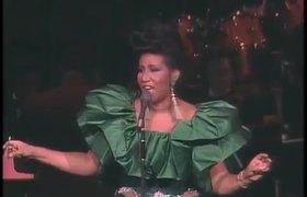Aretha Franklin - Natural Woman - Video