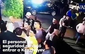 Asesinan brutalmente a un campeón de MMA