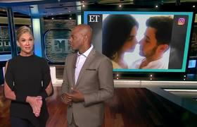 Priyanka Chopra and Nick Jonas Enjoy Intimate Engagement Celebration
