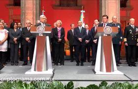 México, con