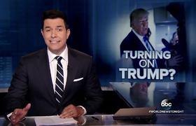 Trump's longtime ally turns on him