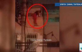 Policía rescata a menor que pretendía quitarse la vida la CDMX