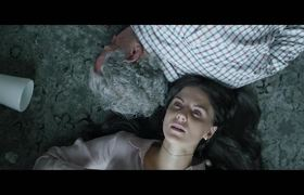 SILENCIO - Official Movie TRAILER Sub Spanish